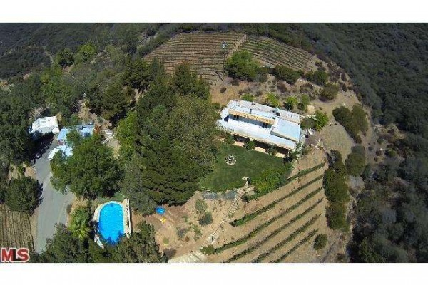 The Vision Is Coming Together: HypnoAthletics Retreat Center In Malibu